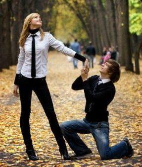 Как понравиться девушке