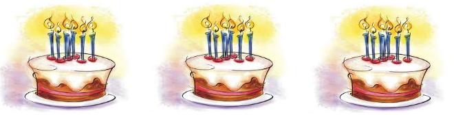 Комплименты для поздравления с днем рождения